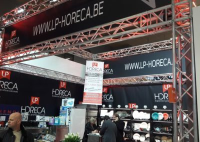Stand pro